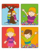 Jeu d'images-Journée de l'enfant-1
