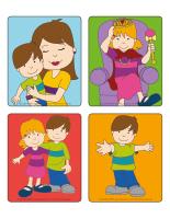 Jeu d'images-Journée de l'enfant-2