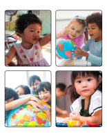 Jeu d'images-Journée de l'enfant-2019-1