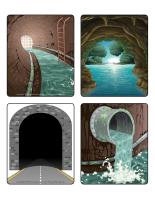 Jeu d'images-Les tunnels-2