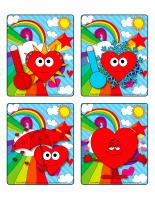 Jeu d'images-Météo de mon cœur-2