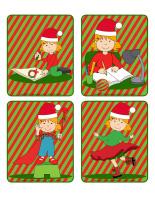 Jeu d'images-Noël-Ateliers créatifs-2