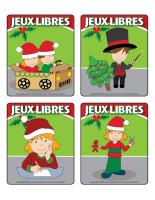 Jeu d'images-Noël-Jeux libres-1