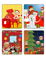 Jeu d'images-Noel-Traditions-2