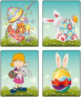 Jeu d'images-Pâques-3