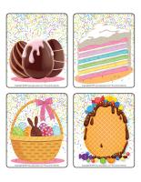 Jeu d'images-Pâques-Petites douceurs-2