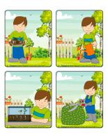 Jeu d'images-Plantes-2
