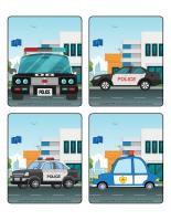Jeu d'images-Policiers-Policières-2