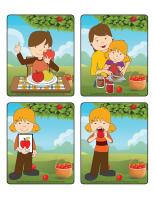 Jeu d'images-Pommes-2