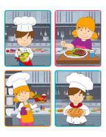 Jeu d'images-Restaurant-2
