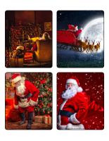 Jeu d'images-Royaume du père Noël-1