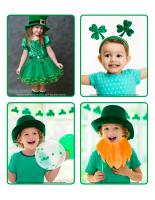 Jeu d'images-Saint-Patrick-1