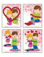 Jeu d'images-Saint-Valentin-1
