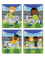 Jeu d'images-Soccer-1