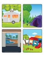 Jeu d'images-Vacances-d'été-1