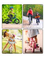 Jeu d'images-Vélos et tricycles-1