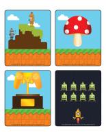 Jeu d'images-les jeux électroniques-2