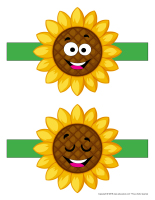 Jeu de quilles-Fleurs activité bricolage