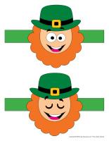 Jeu de quilles-La Saint-Patrick