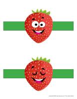 Jeu de quilles-Petits fruits
