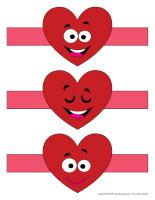 Jeu de quilles-Saint-Valentin-Lettres d'amour-1