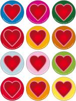 Jeu des places-La St-Valentin