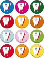 Jeu des places-La santé dentaire