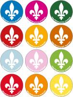 Jeu des places-Le Québec