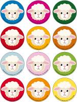 Jeu des places-Les moutons
