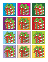 Jeu des places-Noël-Le partage