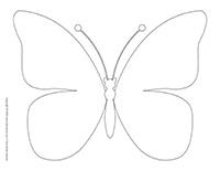 Jeu du papillon