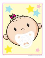 Jeu suce du bébé-1