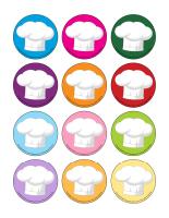 Jeux de transition-Apprentis cuisiniers