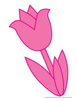Jeux de transition-Fleurs décoration