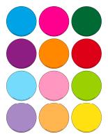 Jeux de transition-Le cercle