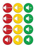 Jeux de transition-Les bruits et les sons