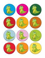 Jeux de transition-Les crocodiles