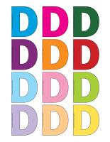 Jeux de transition-Lettre D-1