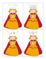 Jeux reines et couronnes