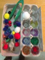 Jeux simples à fabriquer vous même pour travailler les couleurs-1