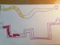 Jeux simples à fabriquer vous même pour travailler les couleurs-2
