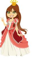 Juliette-La princesse