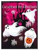 Halloween - Académie fantôme