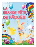 Pâques - La grande fête