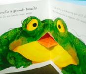 La grenouille qui avait une grande bouche-5