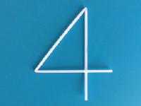 Le chiffre 4 vogue-3