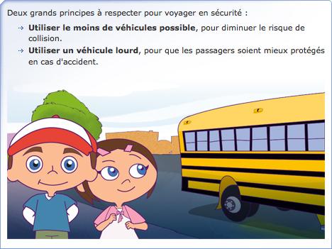 Le transport des enfants-2