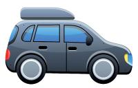 Le transport routier à enfiler