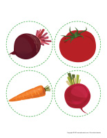 Légumes à récolter-1