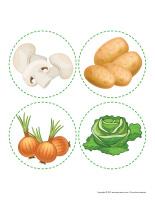 Légumes à récolter-2